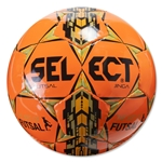 Select Futsal Jinga 2015 Junior Ball (Orange)