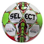 Select Futsal Talento U9 Ball