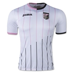 Palermo 15/16 Away Soccer Jersey