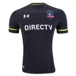 Colo Colo 2016 Away Soccer Jersey