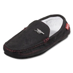 Arsenal Stitch Moccasin