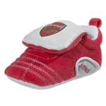 Arsenal Velcro Boot Crib