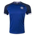Chelsea Poly Panel Training T-Shirt