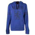 Chelsea Graphic Women's Hoody