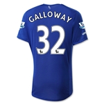 Everton 15/16 GALLOWAY Home Soccer Jersey
