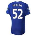 Everton 15/16 WALSH Home Soccer Jersey