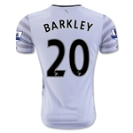 Everton 15/16 BARKLEY Away Soccer Jersey