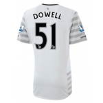 Everton 15/16 DOWELL Away Soccer Jersey