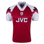 Arsenal 1994 Home Soccer Jersey