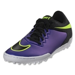 Nike Hypervenom X Pro TF (Hyper Grape/Black)