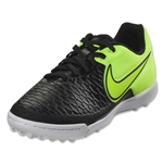 Nike Magista X Pro TF Junior (Black/Volt)