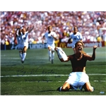 Steiner Sports Brandi Chastain Signed PK Celebration 16x20 Photo Horizontal