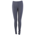 Nike Club Legging-Large Swoosh (Sv/Black)