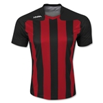 Milano Jersey (Red/Blk)