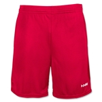 Europa Short (Red)