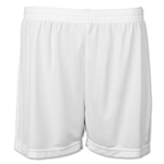 Melina Women's Short (White)