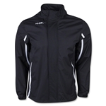 Catenaccio Rain Jacket (Black)