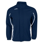 Catenaccio Rain Jacket (Navy)