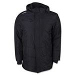 Inaria Stadium Jacket (Black)