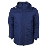 Inaria Stadium Jacket (Navy)