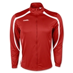 Catenaccio Jacket (Red)