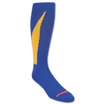 Xara Elite Sock (Roy/Yel)