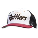 Adrenaline Rochester Rattlers MLL 2.0 Hat