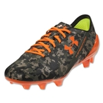 Under Armour Speedform CRM FG (Limited Edition Military Camo)