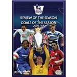 FA Premier League Great Goals & Season Review 06/07