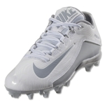 Nike Women's Speedlax 5 Cleat (White/Wolf Grey)