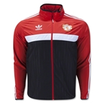 Manchester United Originals Windbreaker