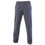 adidas Ultimate Fleece 3S Pant (Dk Gray)