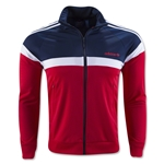 adidas Itasca Track Top (Red)