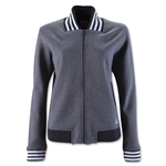 adidas BF Limited Edition Women's Jacket (Dk Gray)