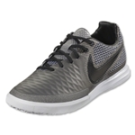Nike Magista X Finale IC (Metallic Pewter/Black/White)