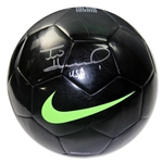Steiner Sports Tim Howard Signed Black Ball (JSA)