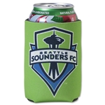 Seattle Sounders Can Coozie