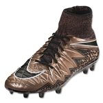 Nike Hypervenom Phantom II FG (Metallic Red Bronze/Green Glow)