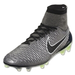 Nike Magista Obra FG (Metallic Pewter)