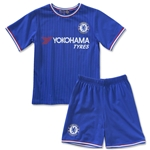Chelsea Boys Home Kit PJ Set