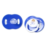 Chelsea Twin Pack Soothers