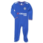 Chelsea Knit Sleepsuit