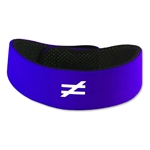 Unequal Halo 10mm Headband (Royal)