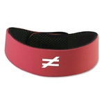 Unequal Halo 10mm Headband (Red)