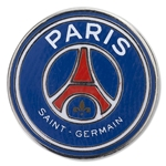 Paris Saint-Germain Logo Pin