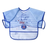 Paris Saint-Germain Baby Bib