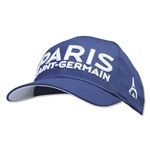 Paris Saint-Germain Baseball Cap