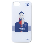 Paris Saint-Germain Ibrahimovic iPhone 5 Case