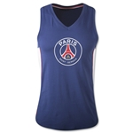 Paris Saint-Germain Sleeveless Jersey