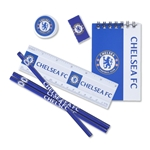 Chelsea Core Pencil Set w/ Notebook